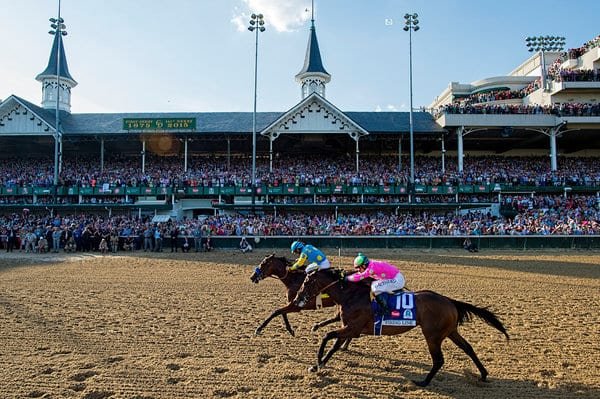 bovada m kentucky derby futures pool 2 2017