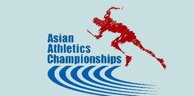 How many hours until 2019 Asian Athletics Championships?