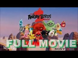 How many working days until The Angry Birds Movie 2 ?